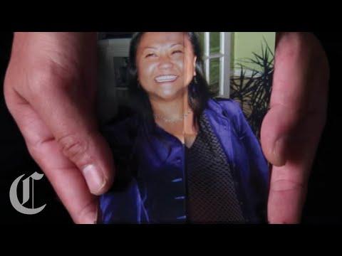 A Life on the Line: Cecilia Lam