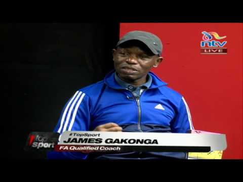 Do we have proper structures in developing football talent #TopSport