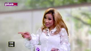 Shocker quotNigerian Actresses Share Men Clothesquot - Tonto Dikeh