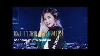 Download Lagu Dj MALAM TAHUN BARU MANTAN MINTA BALIKAN || JOMBLO BIKIN MACET JALAN mp3