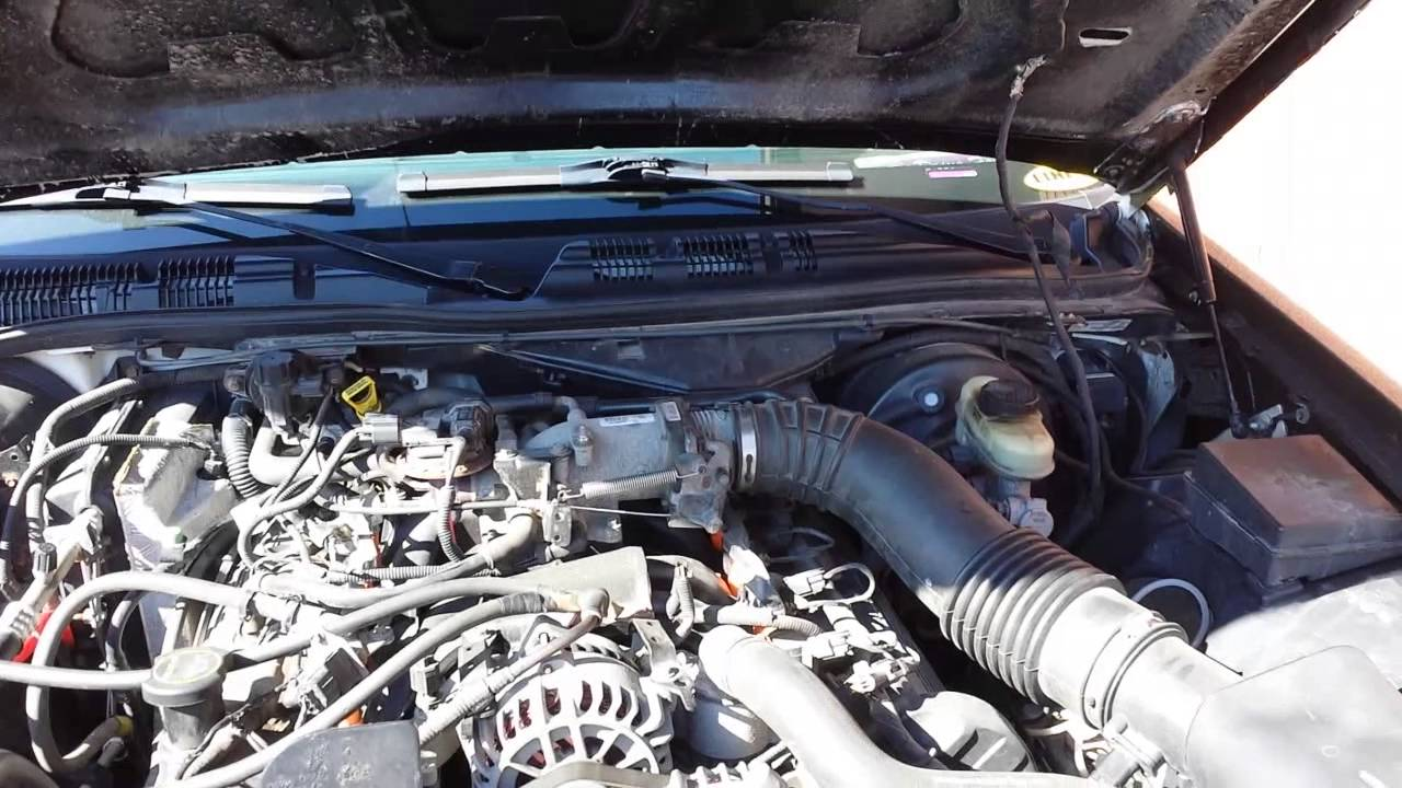 2004 Crown Victoria Dual Alternator Setup Youtube. 2004 Crown Victoria Dual Alternator Setup. Ford. Ford Dual Alternator Wiring At Scoala.co