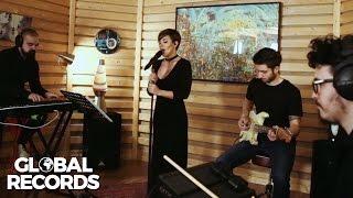 Nicoleta Nuca - Million Reasons |  Studio Live Session