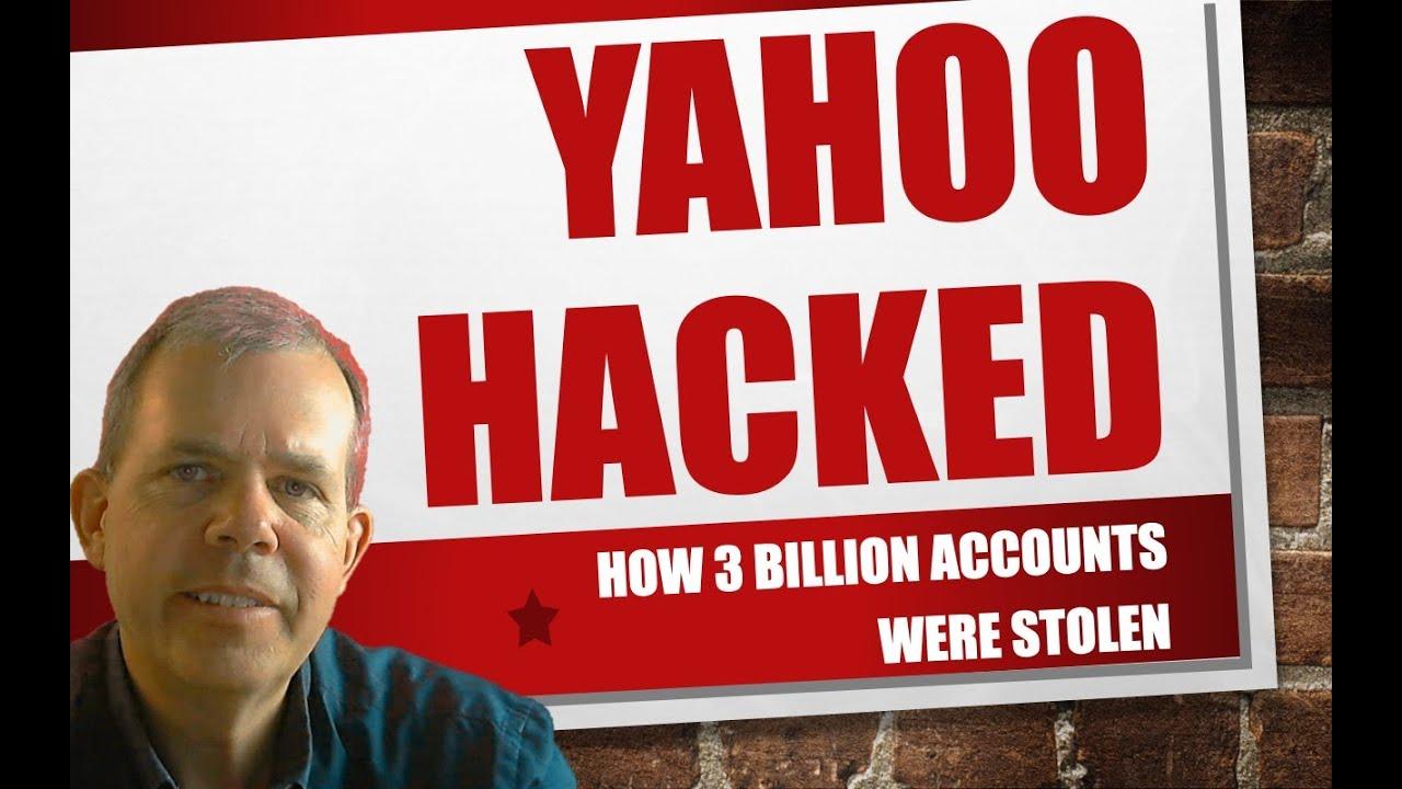 Download Yahoo hack how it happened