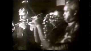 1º Festival de Jazz de Cascais (Portugal, 21/11/1971) – Giants of Jazz – Blue 'n' Boogie