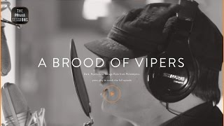 """A Brood of Vipers - """"Mechanical"""" - The Prava Sessions"""