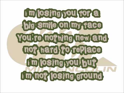 MILLENCOLIN - Ray (With Lyrics)