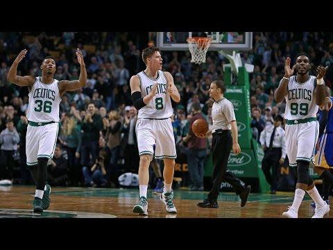 Boston Celtics (HD) 2015 Playoff Push