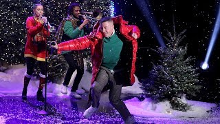 World Premiere: Macklemore's 'It's Christmas Time'