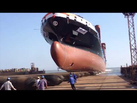 New Eimskip vessel  2013