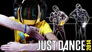 IL BALLO DEL ROBOT!! (Favij vs Daft Punk) - Just Dance 2014