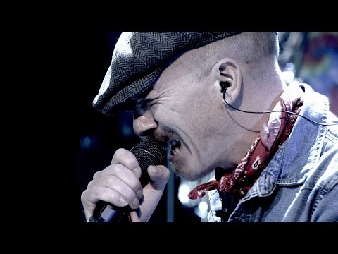 Rudimental feat. Foy Vance - Never Let You Go - Later… with Jools Holland - BBC Two