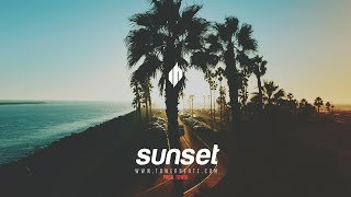 S U N S E T 2 - Good Vives Dancehall / Tropical House Beat (Prod. Tower x Alex TK)