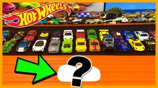 **NEW CHAMP** 32 Car Hot Wheels Tournament - You Pick The Cars