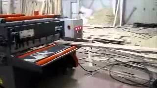 Standart Yan Alma Makinası