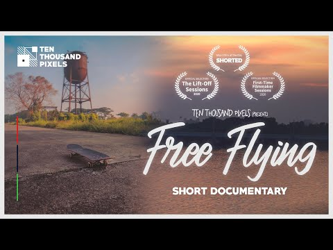 Free Flying | Short Film of the Day
