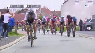 Paris-Roubaix 2018 : Sagan dynamite la course et dépose le peloton !