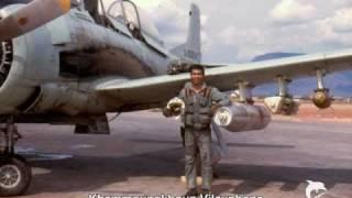 Royal Lao Air Force-Pakxe Laos