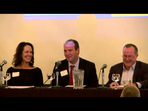 A Recapitalization Panel Discussion - Tom Kintis, Moderator