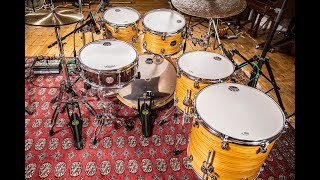 Mapex Armory Shell Pack - Drummer's Review