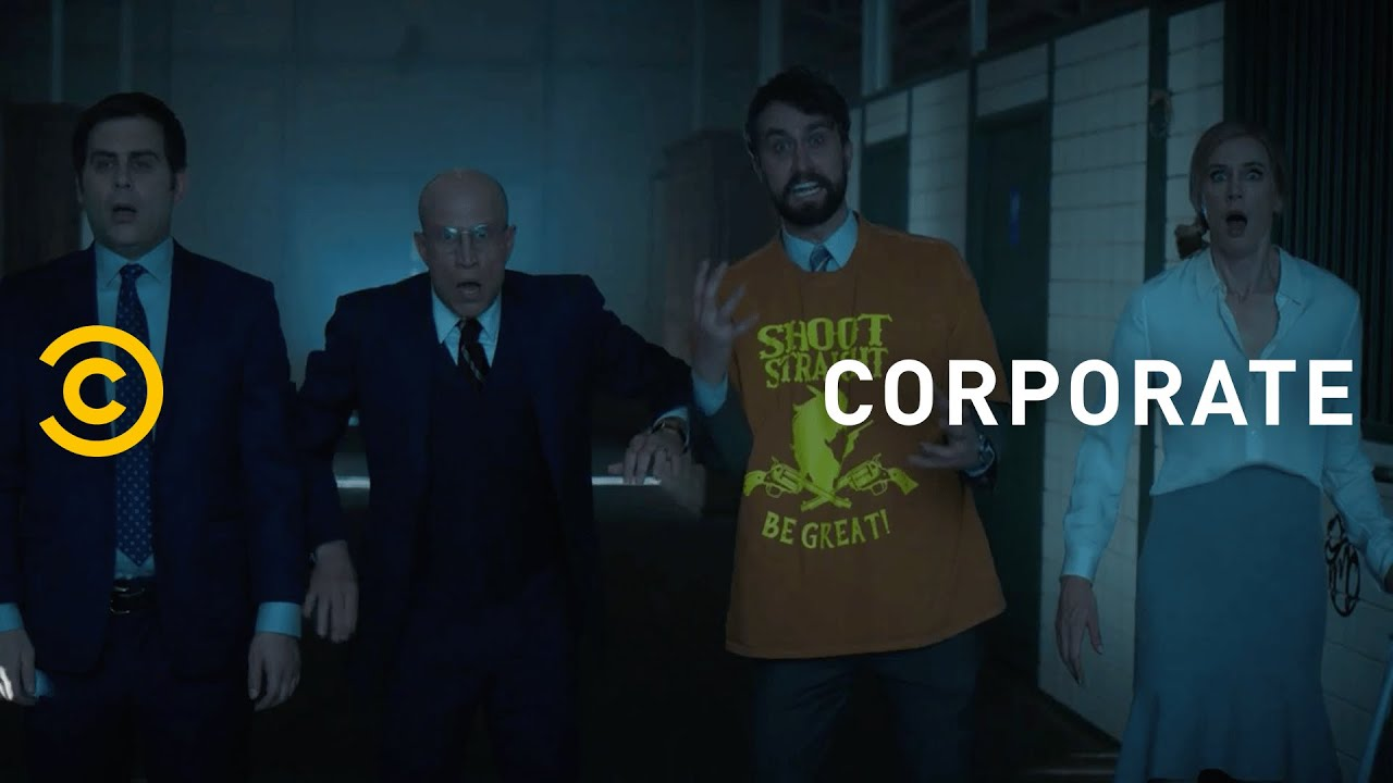 Corporate's Most Soul-Crushing Moments