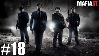 Mafia 2 - Gameplay ITA - Walkthrough #18 - Capitolo 11 - Il nuovo appartamento di Marty