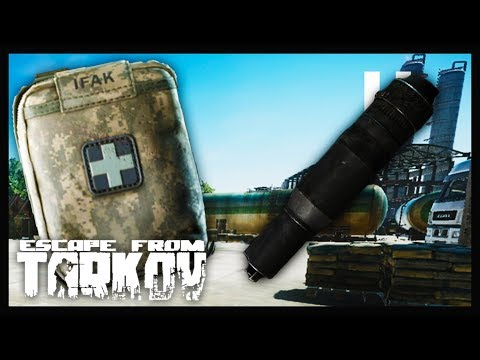 escape from tarkov how to talk