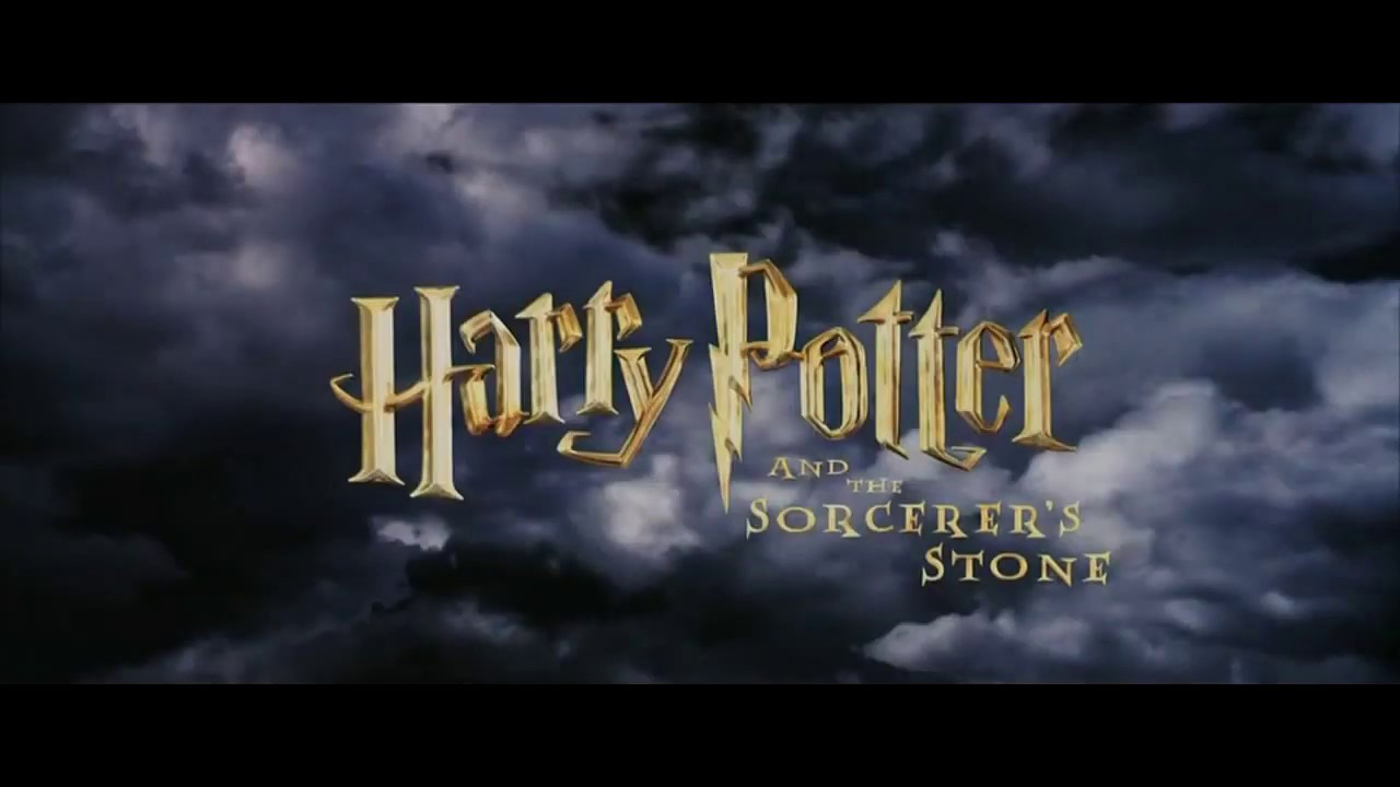 harry potter titler