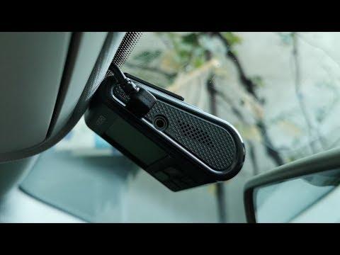 Audi A4 B8 - How To Install A Dash Camera The Right Way - Viofo A119 V3