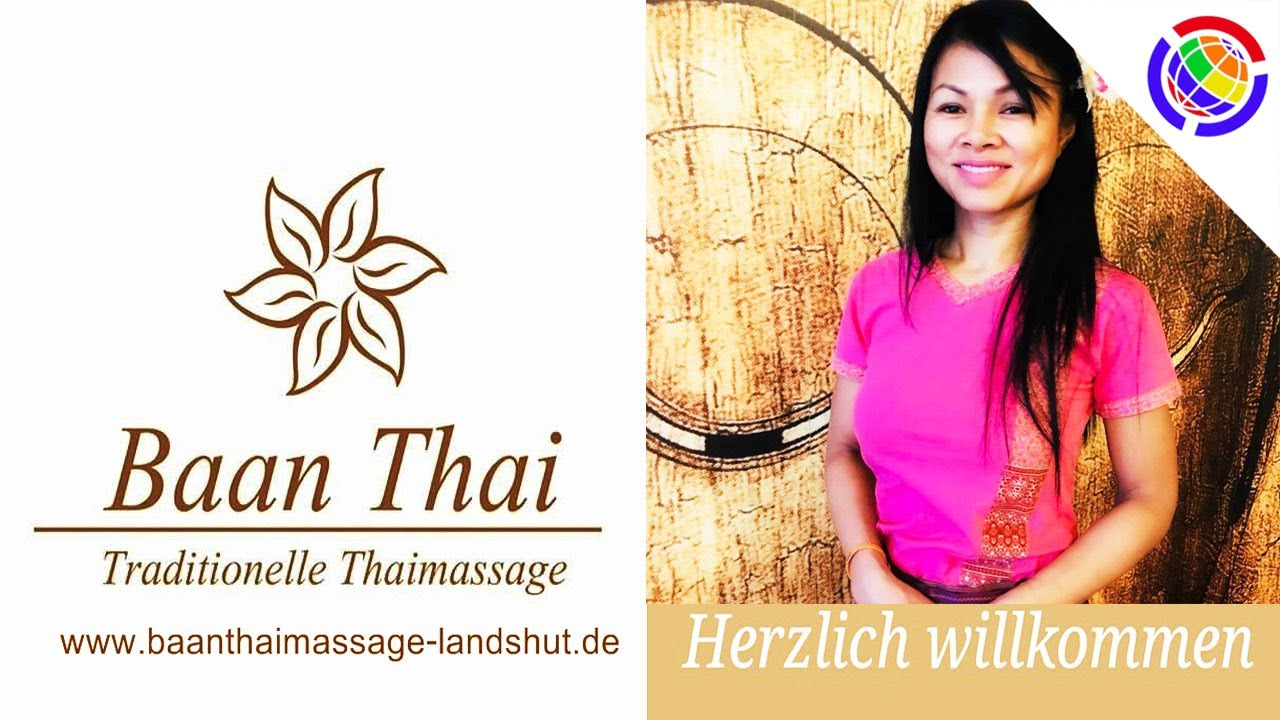 Thai massage donauwörth