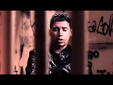 Esperando Por Ti -Poeta Callejero   Video Official Original 2012  HD