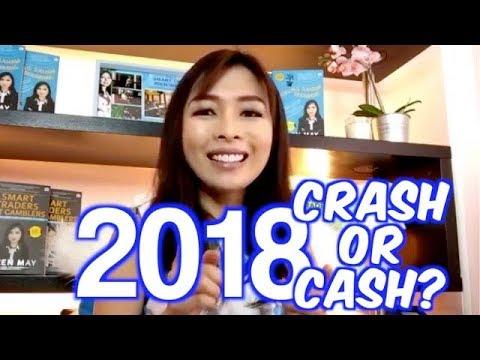 Crash or Cash 2018