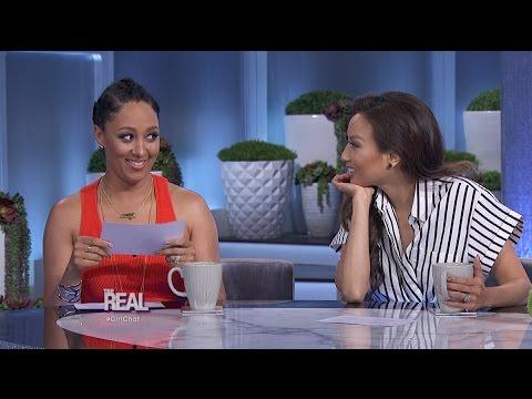 Tia and Tamera's Cheating Language