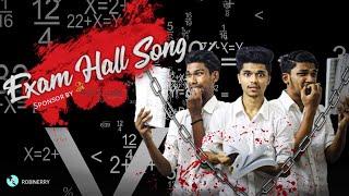 Exam Hall Song   Ssc Exam song   Bangla New Funny Song 2019   Robinerry   Onim Khan