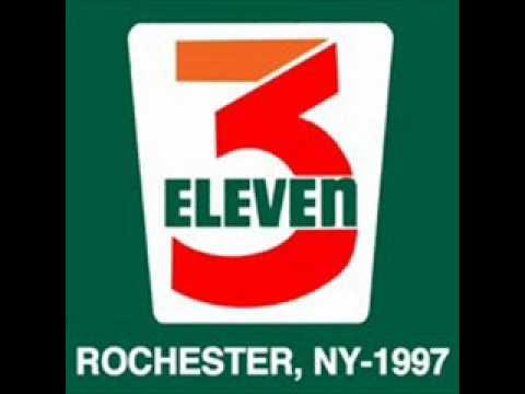 311 Live in Rochester 1997 - No Control