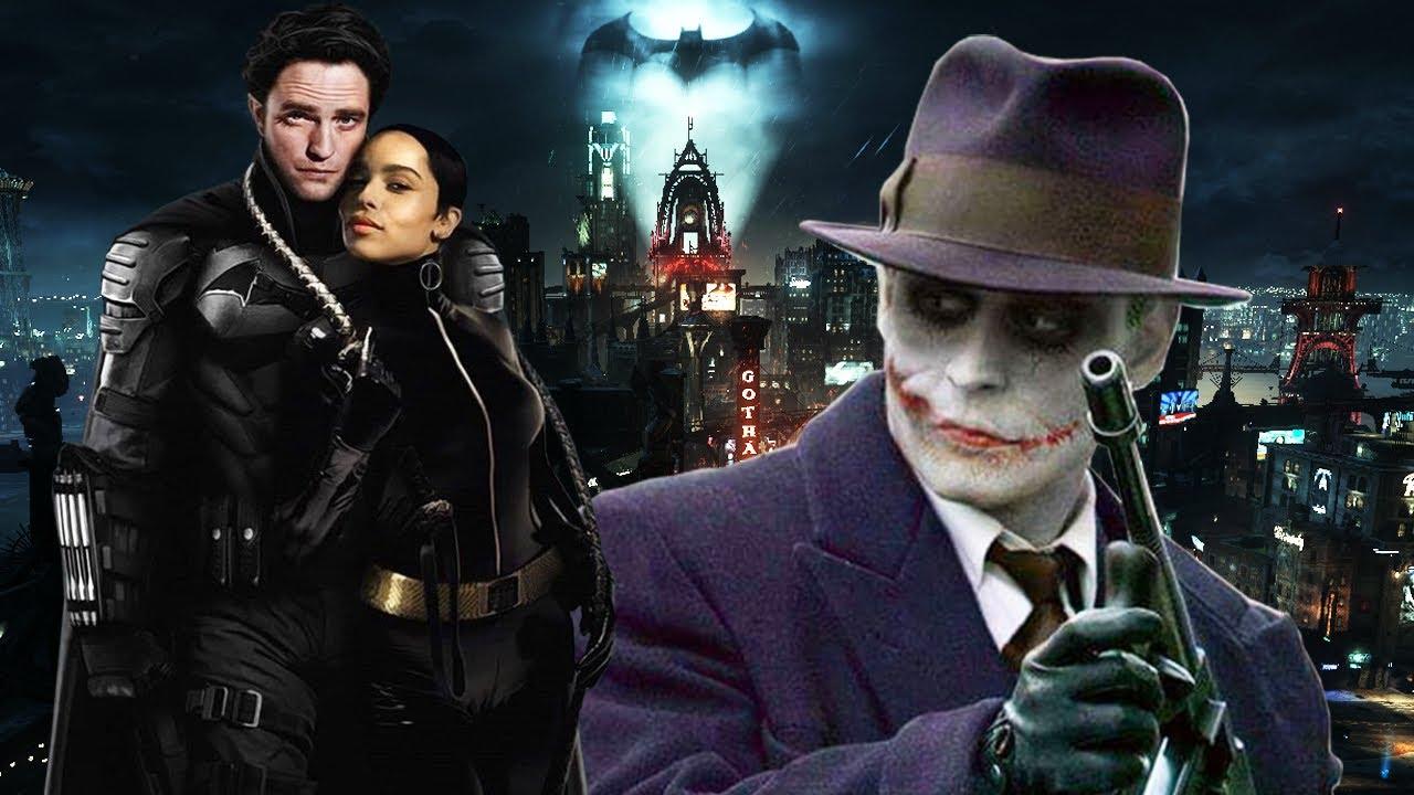 The Joker 2021