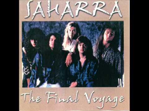 SAHARRA - Where Do We Go From Here (Cd Version)