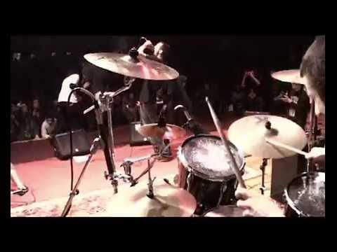 SLAVERY @ LELAHEL Fest 2005 in Algeria (full show multi cam)