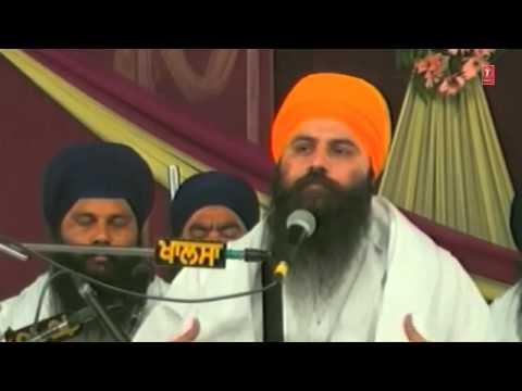Sant Baba Baljit Singh Ji - Nindak Tape Di Maut (Vyakhya Sahit) {Live Recording, Mohali}