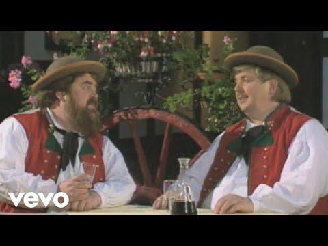 Die Wildecker Herzbuben - Weil wir Freunde sind  (Official Video) (VOD)