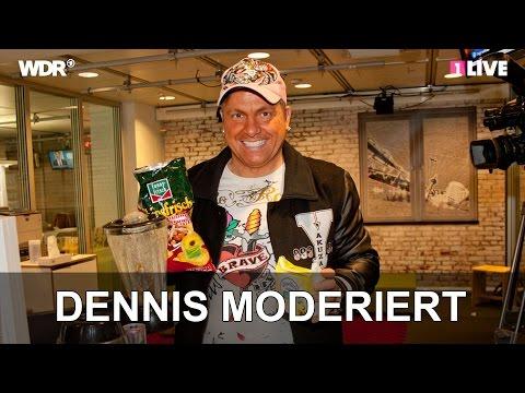 Dennis aus Hürth moderiert mit Thorsten Schorn | 1LIVE