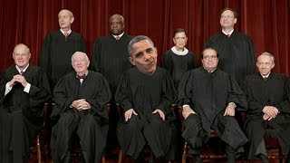 Will Obama Become A Supreme Court Justice