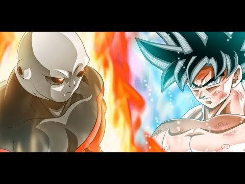 Download Goku vs Jiren