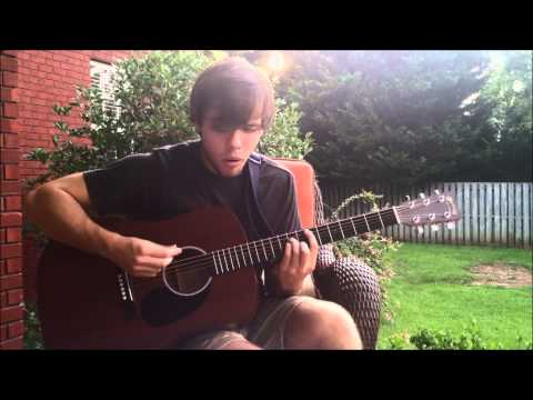 Move Together (James Bay cover) WITH CHORDS