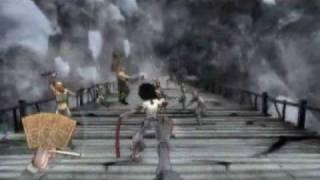 Afro Samurai - vídeo análise UOL Jogos