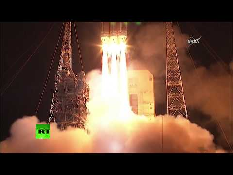 And Liftoff! NASA sends Parker Solar Probe in its first mission to the Sun (Streamed Live)