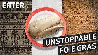 Why Foie Gras Will Never Go Away