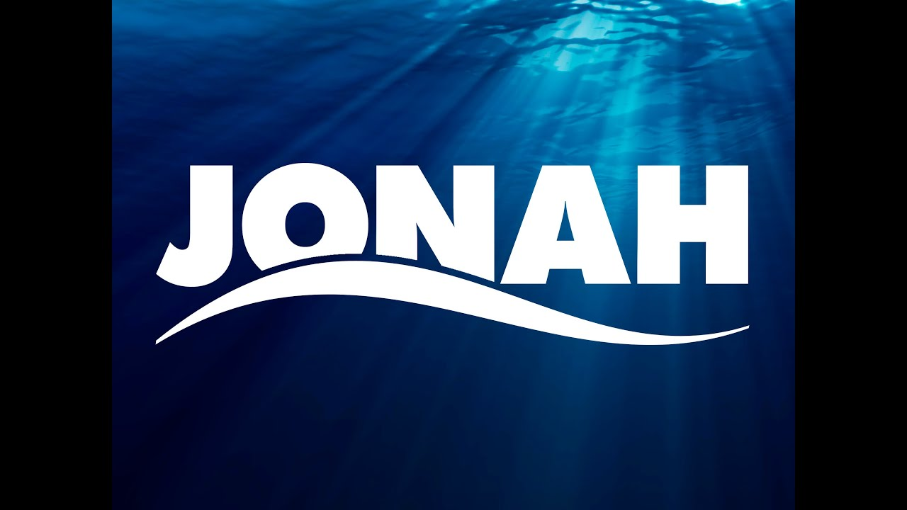 Our Salvation: A Study In Jonah