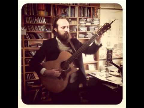 Iron and Wine - Half Moon (NPR Tiny Desk Concert Version) (1080p)