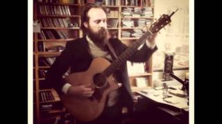 Iron and Wine - Half Moon (NPR Tiny Desk Concert Version) (1080p)