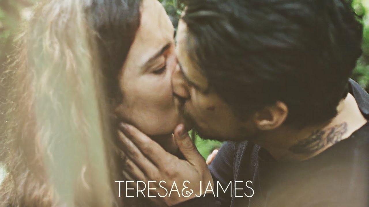 Teresa James All Your Hidden Kisses Youtube